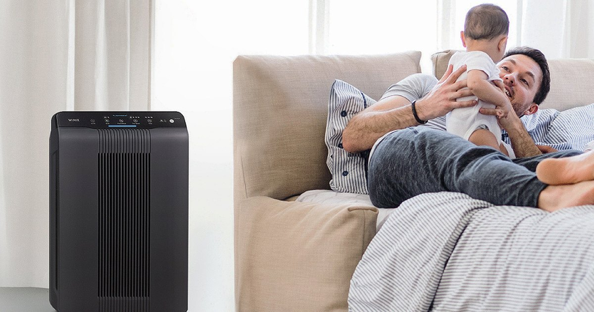 The Best Black Friday Home Air Purifier Deals on Amazon — Up to 43% Off!