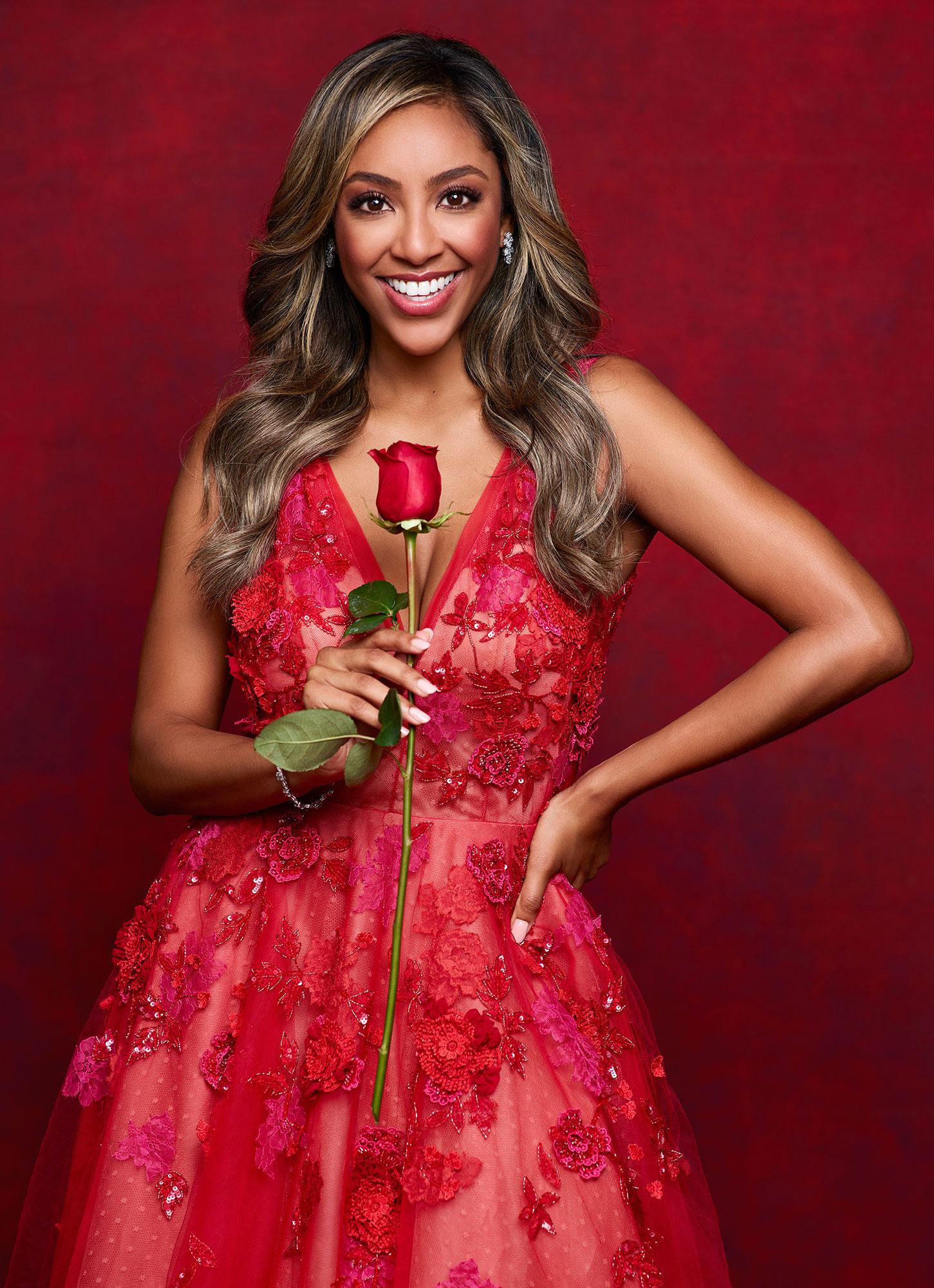 'Bachelorette' Season 16 Scorecard: Tayshia Adams' Rose Tracker