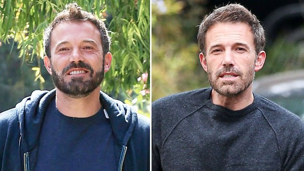 Ben Affleck Has Been Working Out Ton Changed Up Diet Amid Pandemic