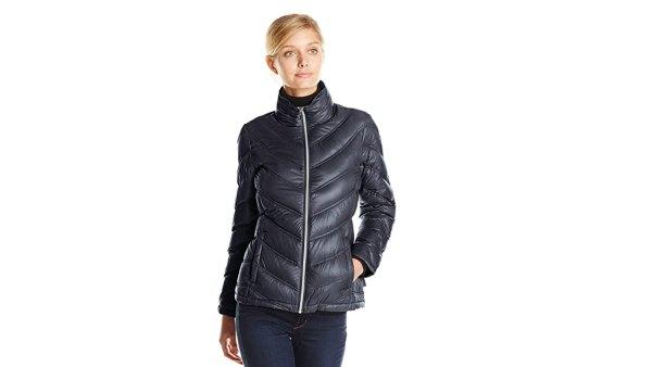 Calvin-Klein-Coat