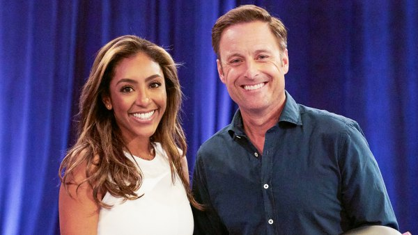 Chris Harrison Has a Surprising Drinking Game Suggestion for Tayshia's Season