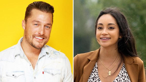 Chris Soules Says Hes Working His Relationship With Victoria Fuller