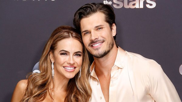 Chrishell Stause Returns DWTS Amid Gleb Savchenko Dating Rumors