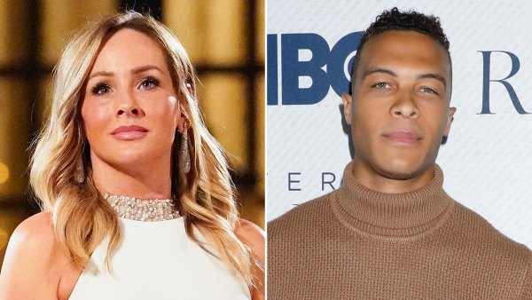 Clare Crawley Says She's 'Going Through Things' After Thanksgiving With Dale Moss