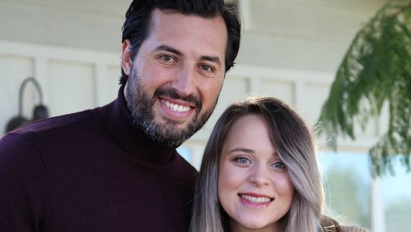 Counting On's Jinger Duggar Gives Birth to 2nd Child With Jeremy Vuolo Following Miscarriage