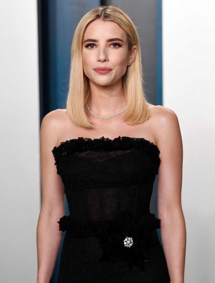 Pregnant Emma Roberts Describes 'Difficult Process' Freezing Her Eggs After Endometriosis Diagnosis
