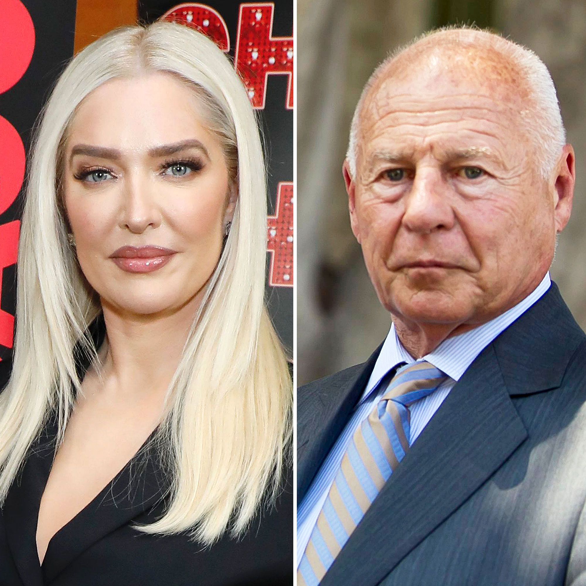 RHOBH's Erika Jayne and Tom Girardi's Divorce: Everything We Know