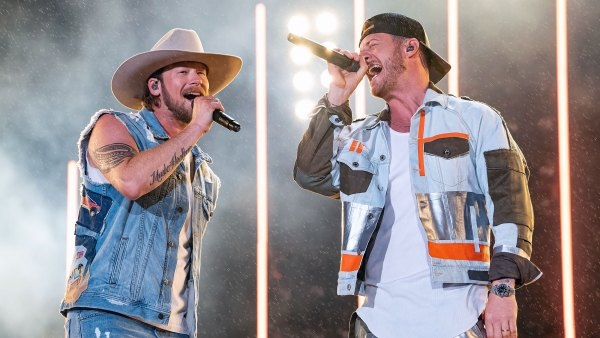 Tyler Hubbard Reveals He's Been to Therapy With Brian Kelley Amid FGL Drama