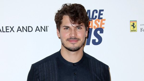 Gleb Savchenko Spends Thanksgiving With Kids After Elena Samodanova Split