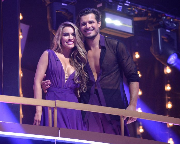 Gleb Savchenko and Elena Samodanova Were Having Issues Before Split