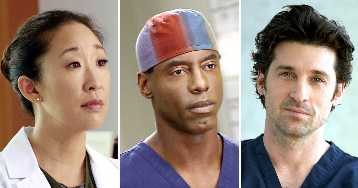 The Reasons Behind the Biggest Cast Changes