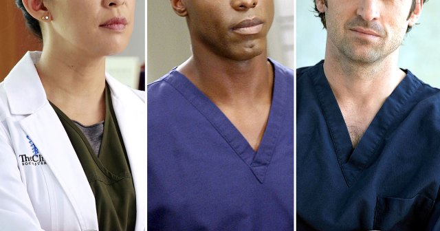 Grey's Anatomy's Biggest Exits Over the Years: Who Quit? Who Was Fired? And Who Is Down to Come Back?.jpg