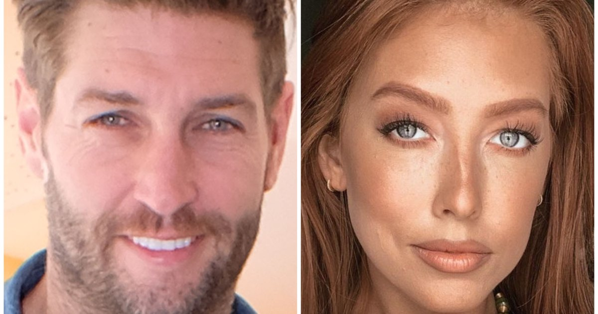 Jay Cutler Hangs Out With Fired 'Very Cavallari' Star Shannon Ford