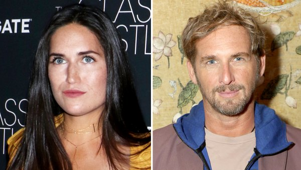 Jessica Ciencin Henriquez Slams Selfish Ex Josh Lucas After Split