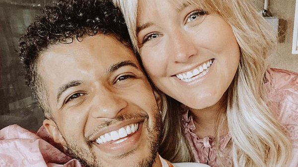 Jordan Fisher Marries Ellie Woods After Postponing Their Wedding Amid the Coronavirus Pandemic