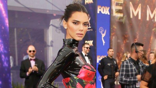 Birthday Girl Kendall Jenner's Best Red Carpet Moments