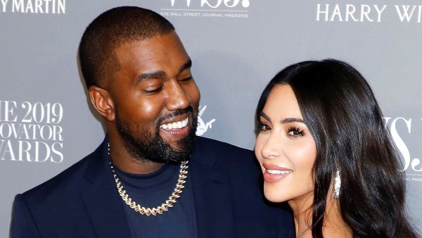 Kim Kardashian Shares Poem Kanye West Wrote Her That Inspired His 2010 Song Lost in the World