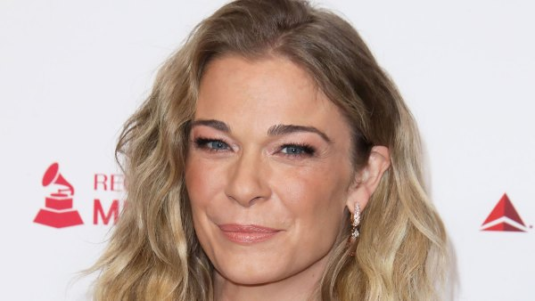 LeAnn Rimes: Inside a Day in My Life