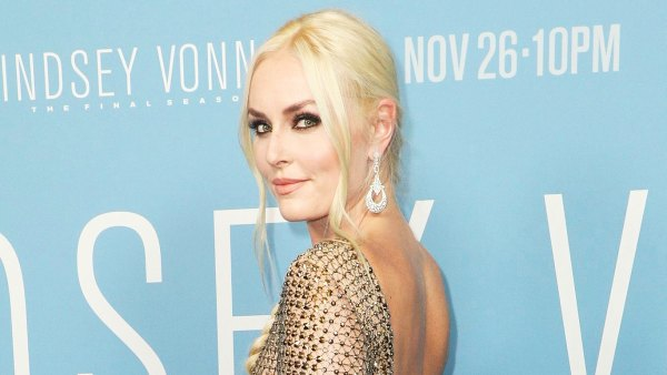 Lindsey Vonn 25 things