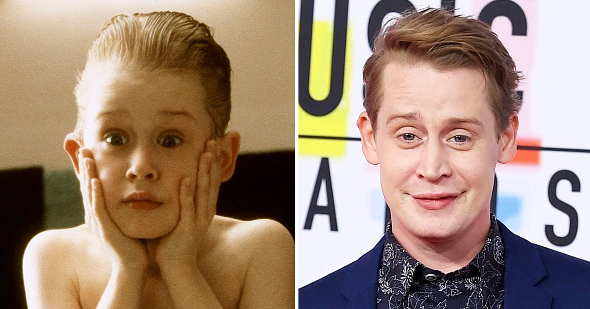Home Alone Cast Where Are They Now