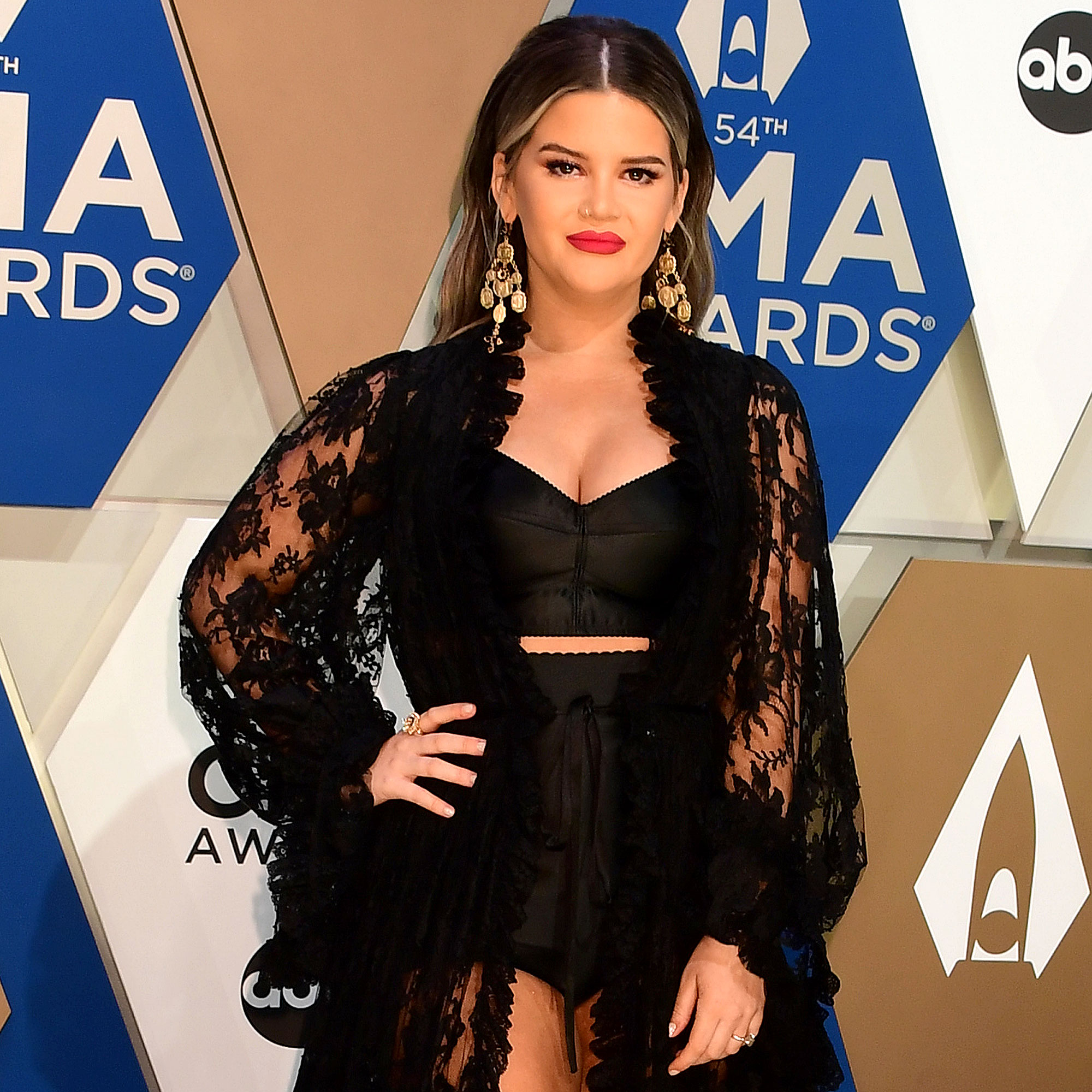 Maren Morris Won't 'Filter' Her Music as a Mom: I'll 'Always' Say 'S–t'