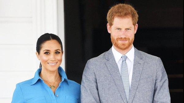 Meghan Markle and Prince Harry in Tonga Meghan Markle Reveals She and Prince Harry Suffered a Miscarriage