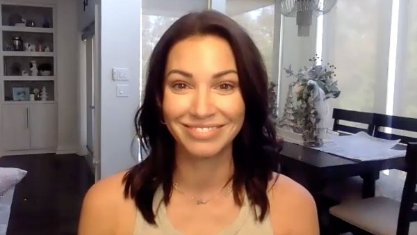 Melissa Rycroft Compares Dancing With The Stars Show Partnerships to Arranged Marriage
