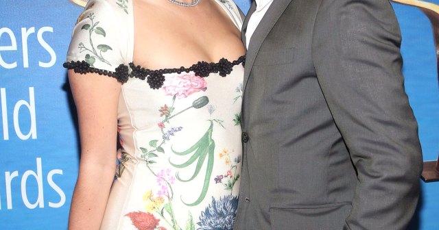 This Is Us' Michael Angarano and Fiancee Maya Erskine Welcome 1st Child.jpg