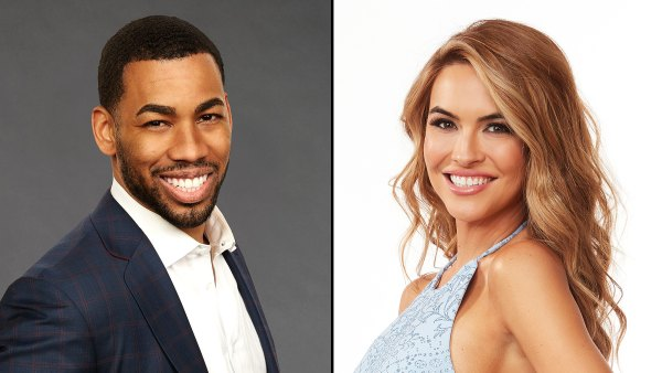 Mike Johnson Reacts to Chrishell Stause's Bachelorette Crush Confession