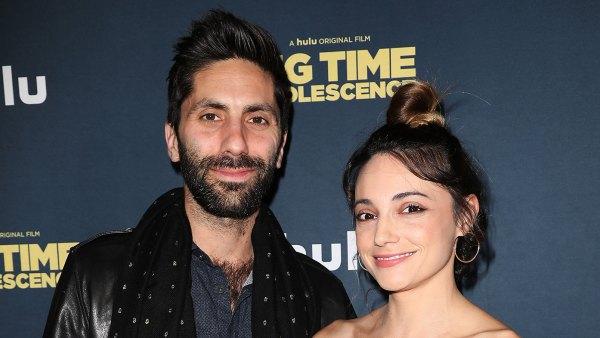 Nev Schulman and Laura Perlongo covid