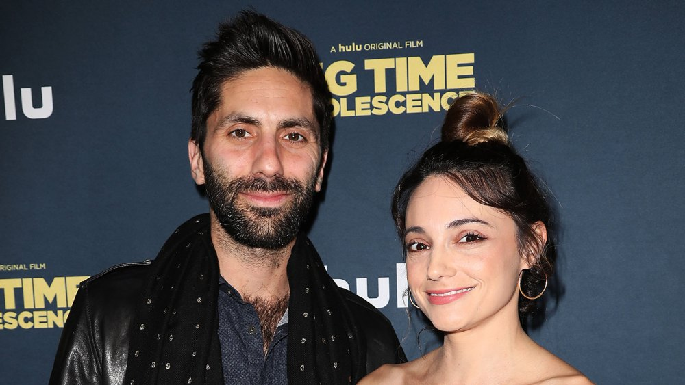 'DWTS' Finalist Nev Schulman Reveals He and His Wife Had COVID-19