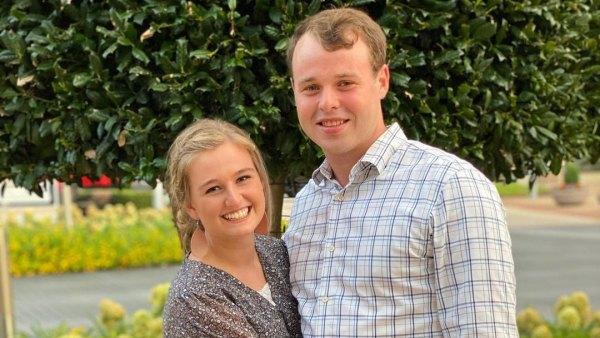 Pregnant Kendra Duggar and Joseph Duggar Reveal Sex of Tie-Breaker 3rd Baby
