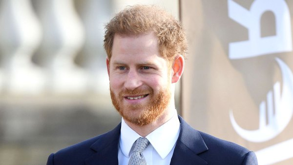 Prince Harry Joins A-Listers in Supporting Heroes After Remembrance Day Drama
