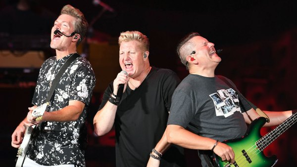 Rascal Flatts Member Tests Positive for COVID-19 and Band Cancels CMA Awards 2020 Performance