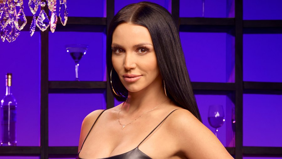 Scheana Shay Admits She's 'Worried' That 'Vanderpump Rules' Hasn't Started Filming Yet