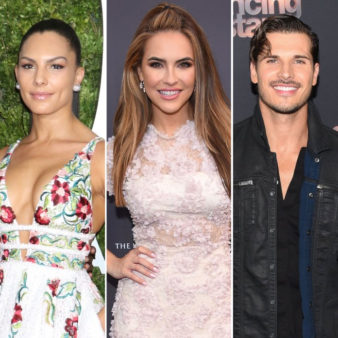 Selling Sunset Amanza Smith Thinks Chrishell Stause Is Pissed Off About Gleb Savchenko Cheating Rumors