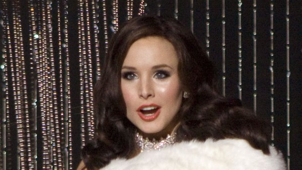 Stars You Forgot Starred in Burlesque