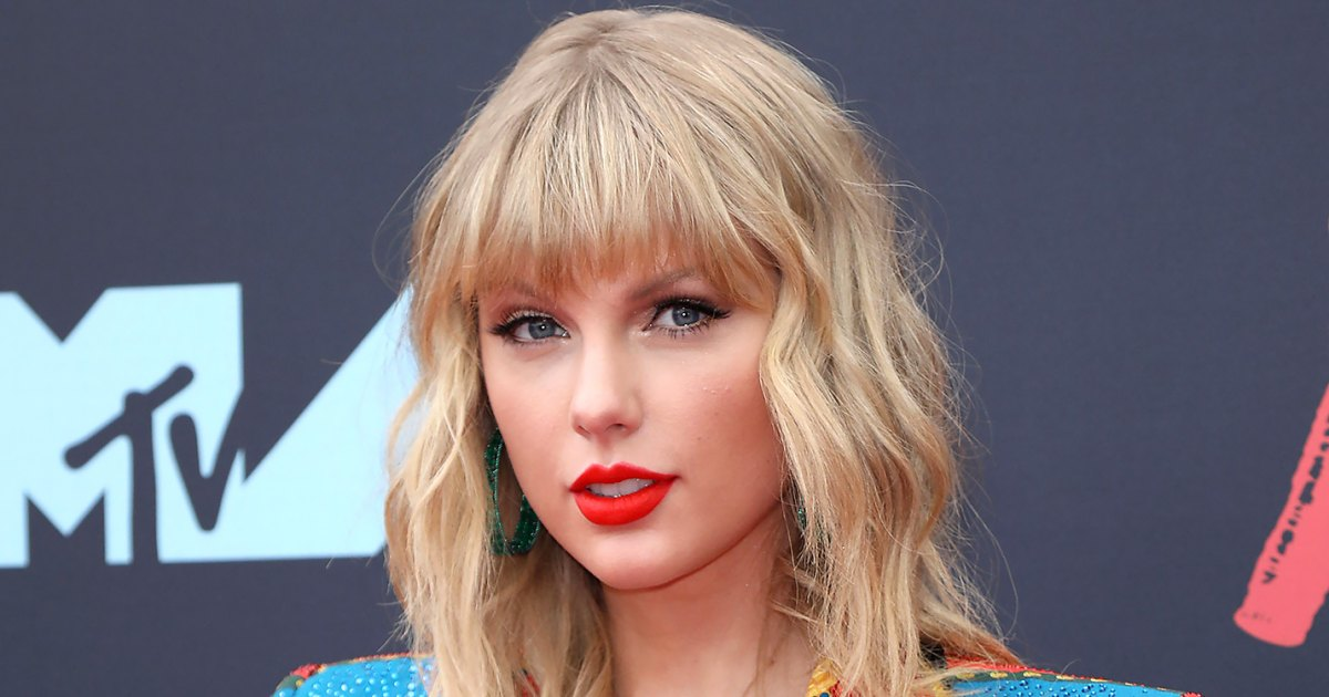 Taylor Swift Reveals Reason She's Made Music Under a Pseudonym