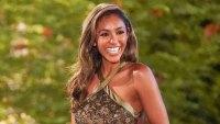 Tayshia Adams' Best Randi Rahm Looks on The Bachelorette