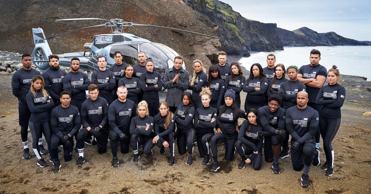 The Challenge' Season 36 Cast: Meet the 'Double Agents'