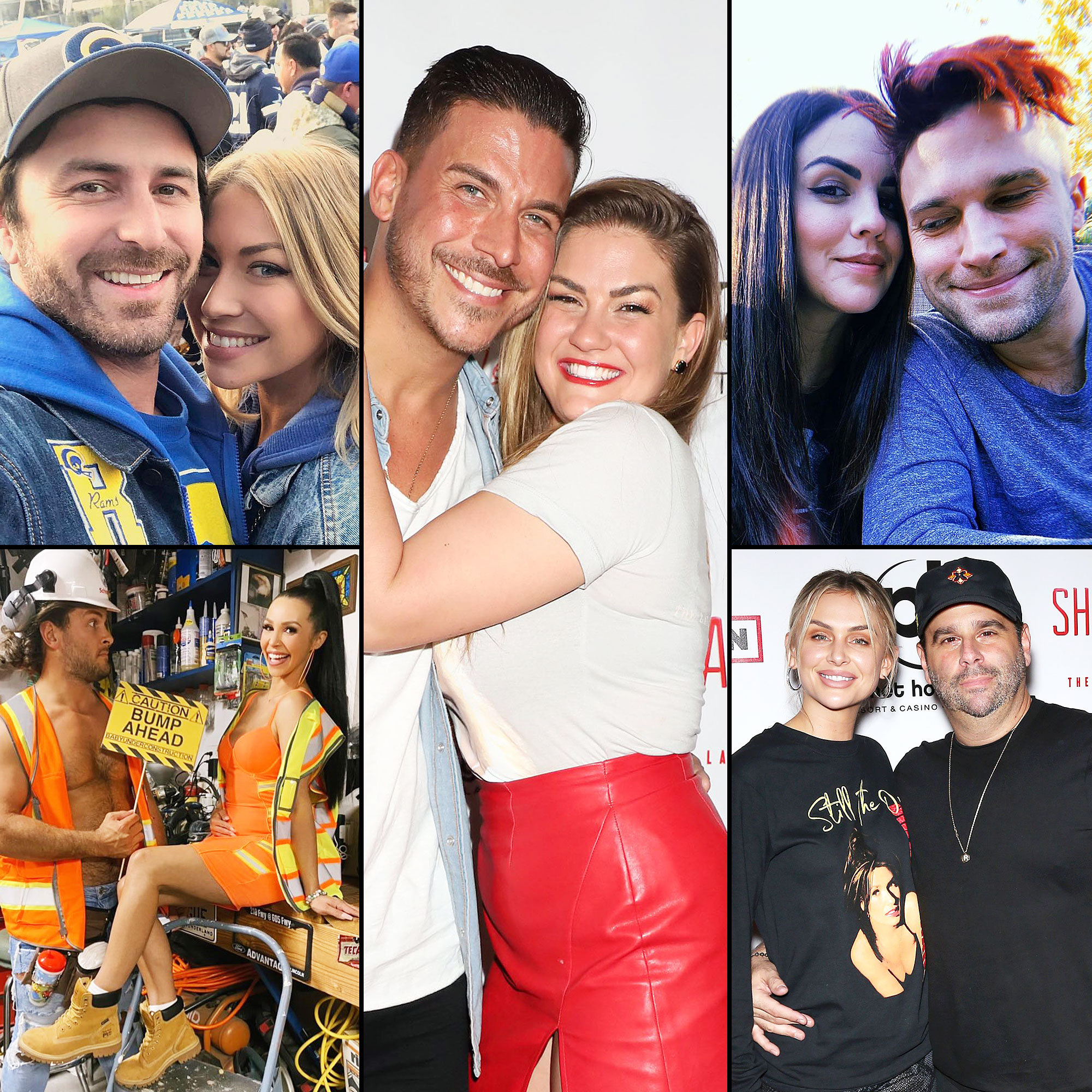 'Vanderpump Rules' Baby Fever! Bravo Stars' Best Quotes About Having Kids