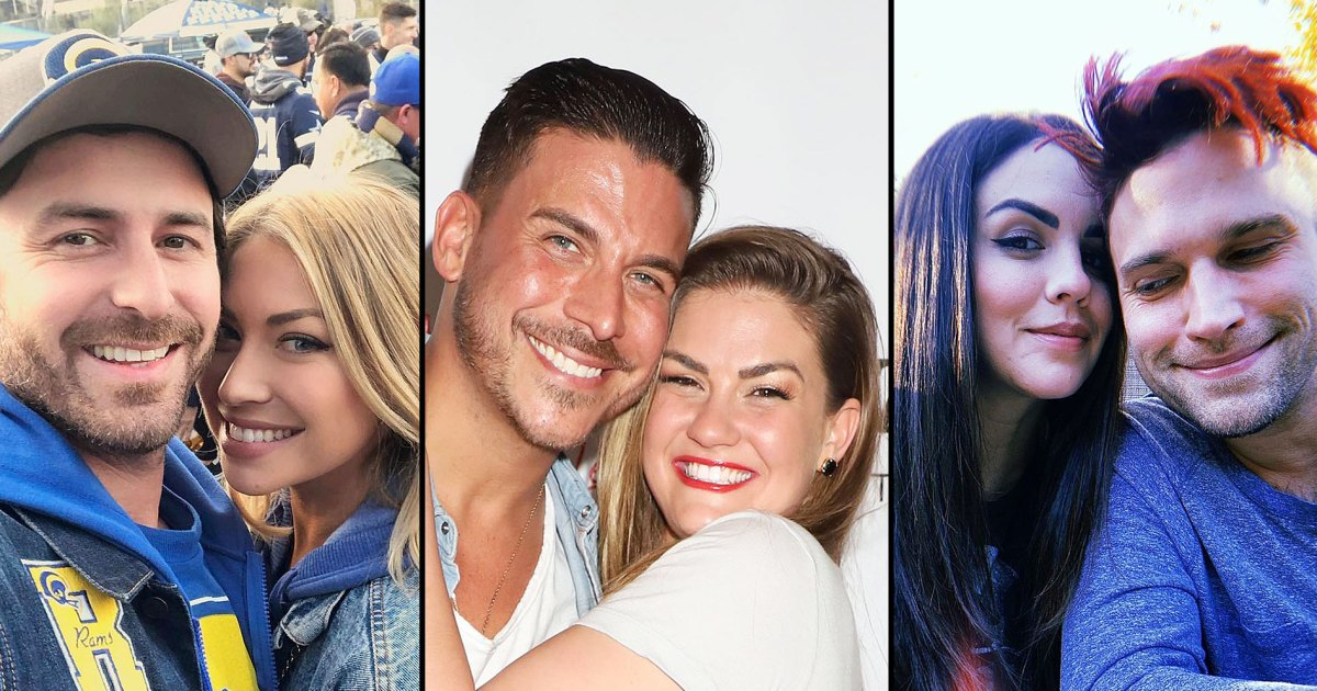 'Vanderpump Rules' Baby Fever! Bravo Stars' Best Quotes About Having Kids 1