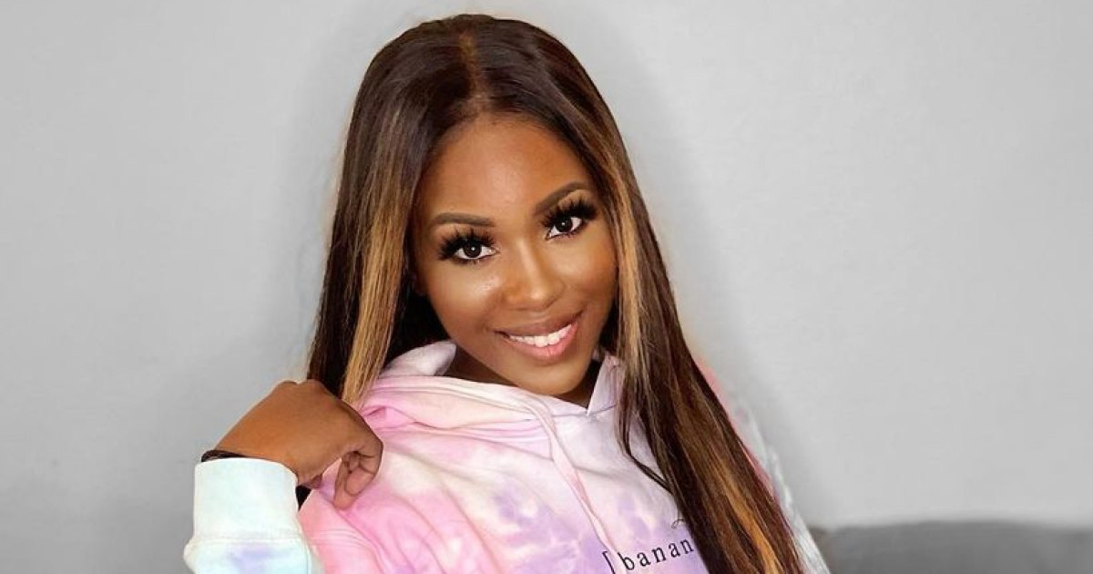 Pump Rules' Faith Stowers Has Met With Bravo About Her Own Show