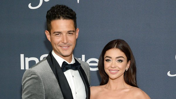 Wells Adams Gushes Over Sarah Hyland as She Turns 30