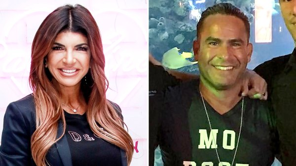 Why Teresa Giudice Is Taking Things Slow With BF Luis Louie Ruelas