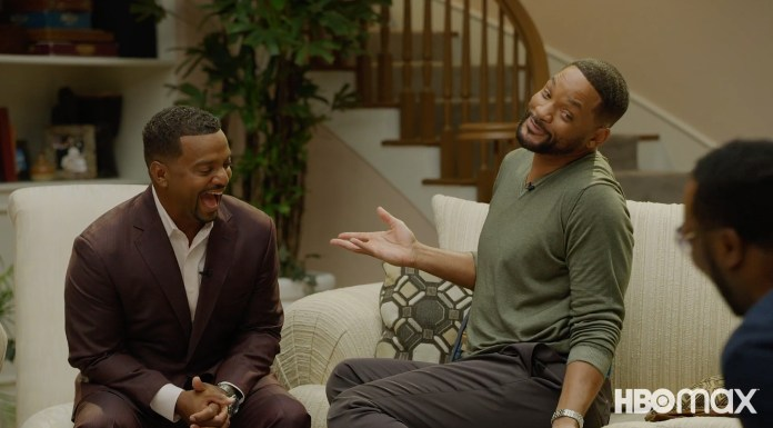 Will Smith Shares 1st Look at Fresh Prince of Bel-Air Reunion in New Trailer