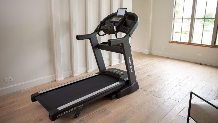 Horizon Fitness Black Friday Deal Has Begun Save 100