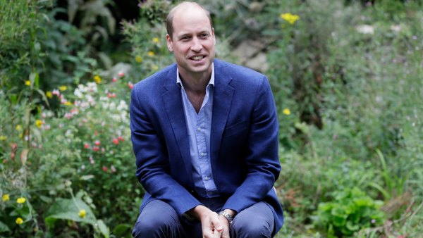 Prince William Tested Positive for Coronavirus in April
