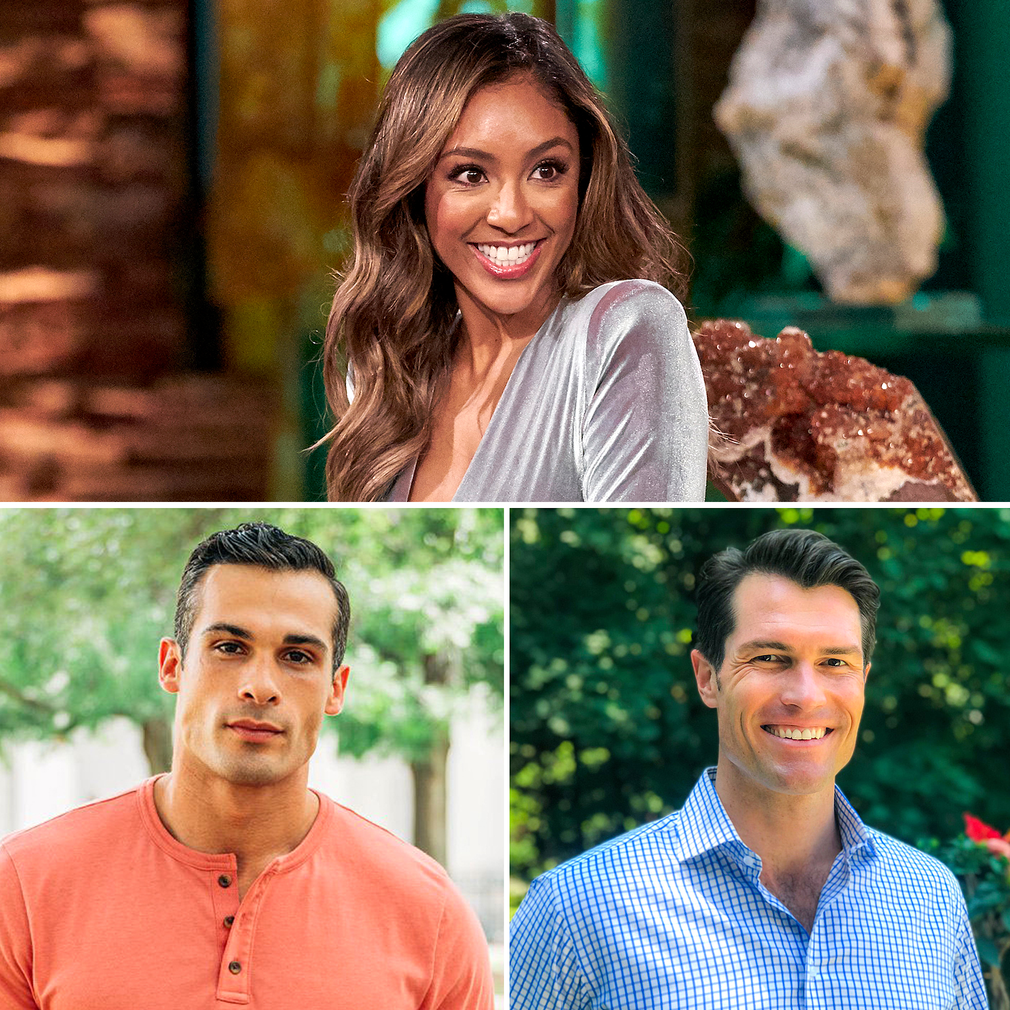 Tayshia Picks Her Hometown Dates — Plus, 7 'Men Tell All' Revelations