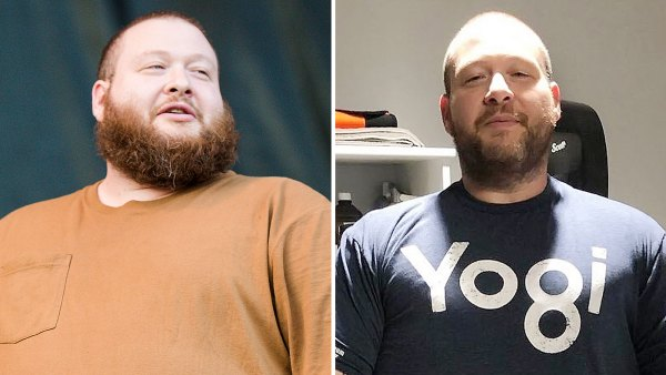 Celebs Weight Loss Transformations: Before and After How Rapper Action Bronson Dropped 127 Pounds 9 Months